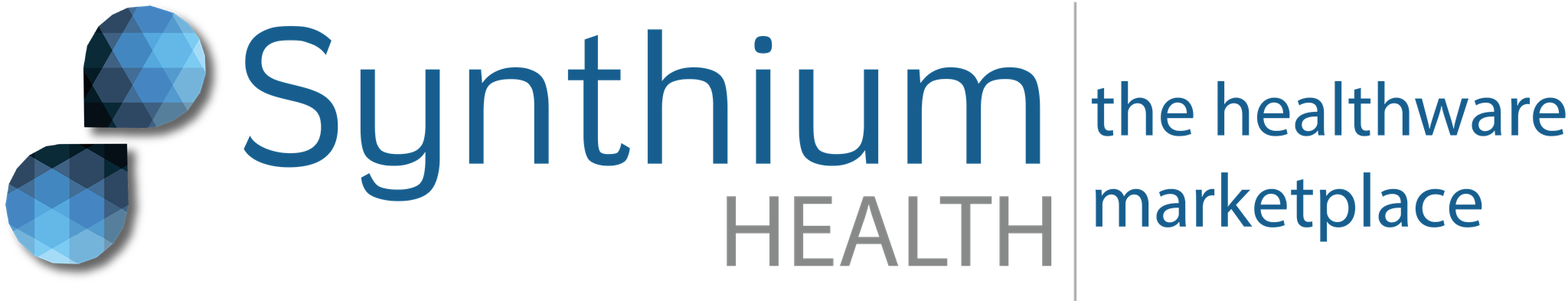 Synthium Health Logo